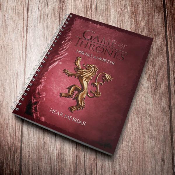 სამეფო კარის თამაშები – სტანდარტ ბოქსი 19