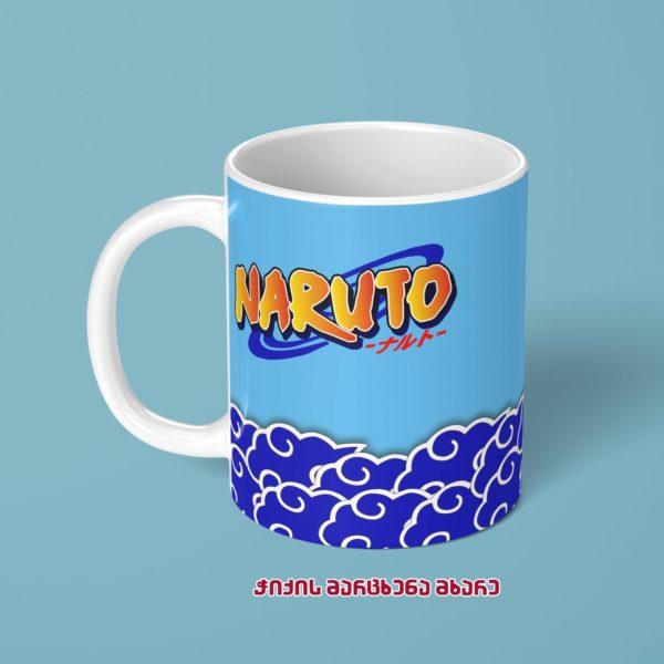 DARK NARUTO l ჭიქა ნარუტოდან 3